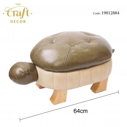 Tortoise Animal-shaped Stool