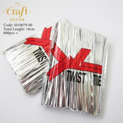 Twist Tie 800pcs+-