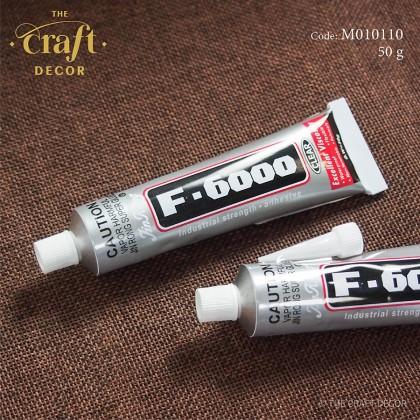 F-6000 Colorless Transparent Super Glue