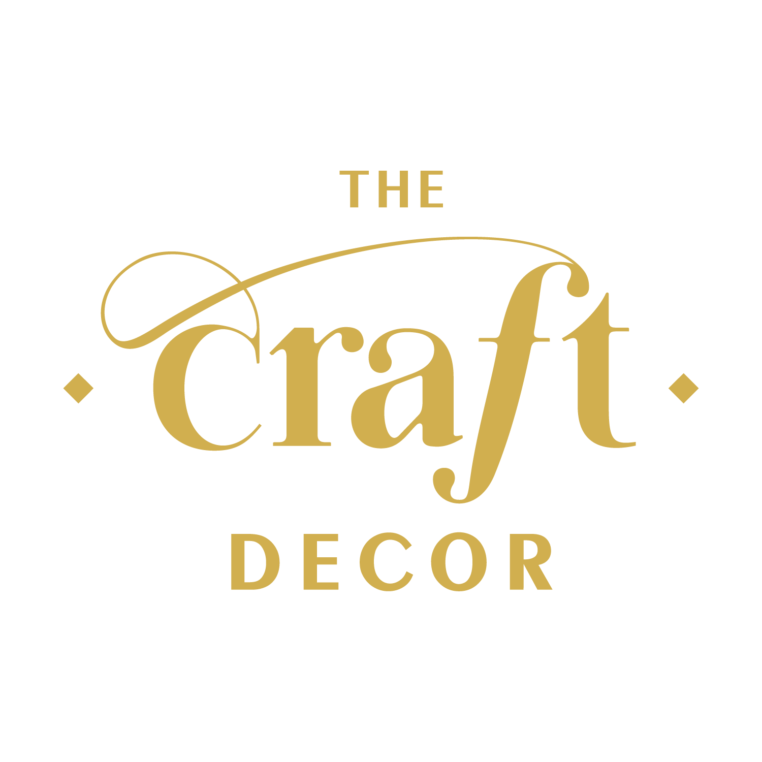 THE CRAFT DECOR
